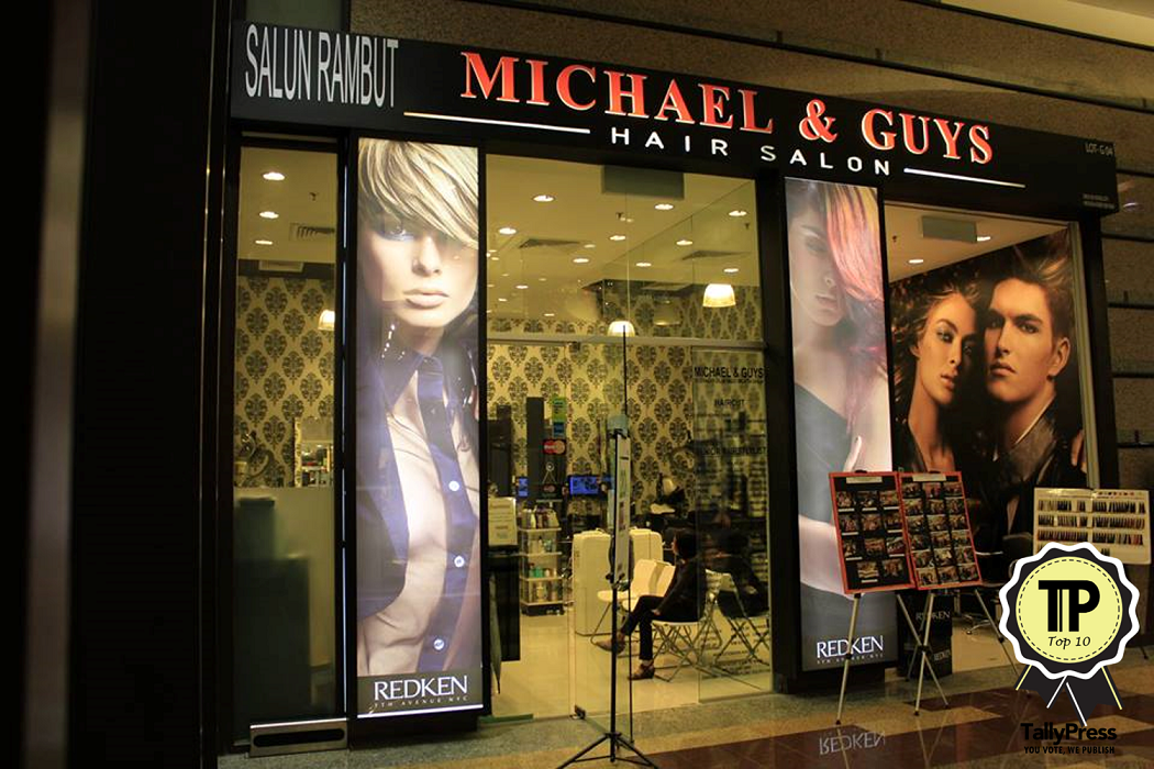 Michael & Guys Hair Salons & Academy