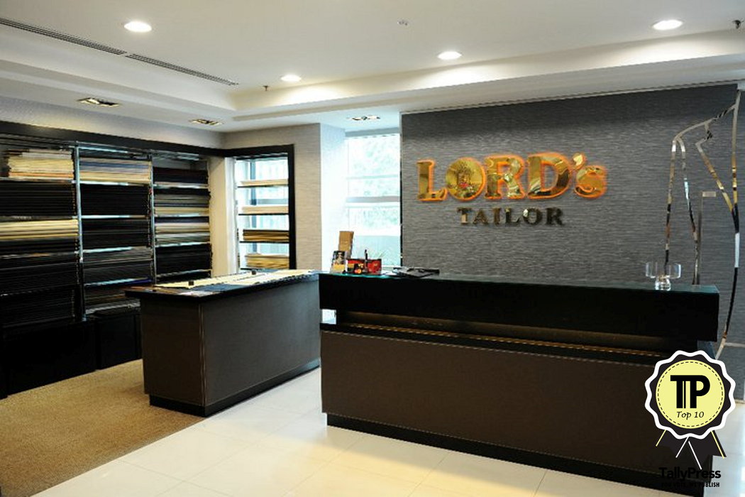 Lord's Tailor KL