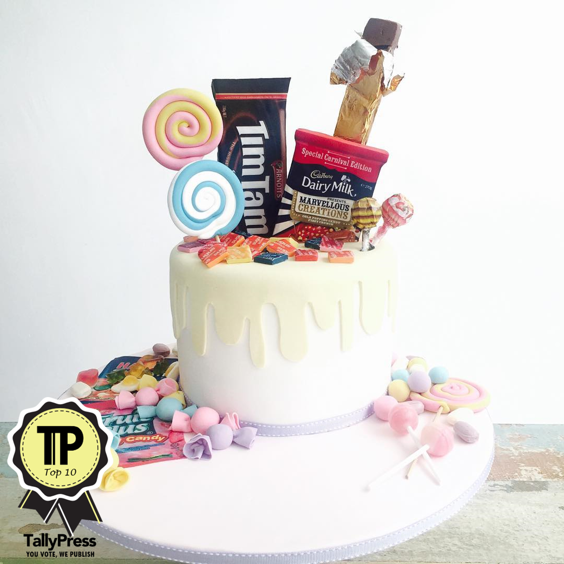 malaysia's top 10 cake specialists | tallypress