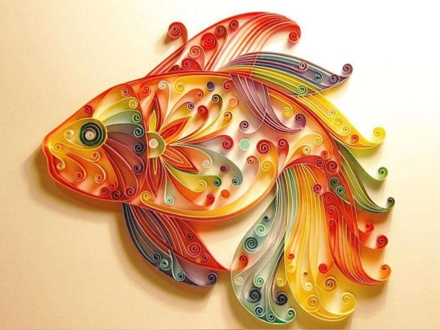 Malaysia's Top 10 Paper Quilling Artists