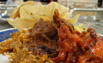 Top 10 Nasi Kandar Places in Klang Valley