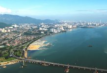 Top 10 Places to Remember Penang at Its Finest