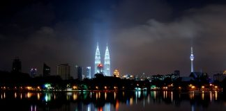 10 Places To Go At Night In Kuala Lumpur