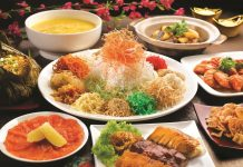 2016 Chinese New Year Set Menus of 10 Restaurants in Klang Valley