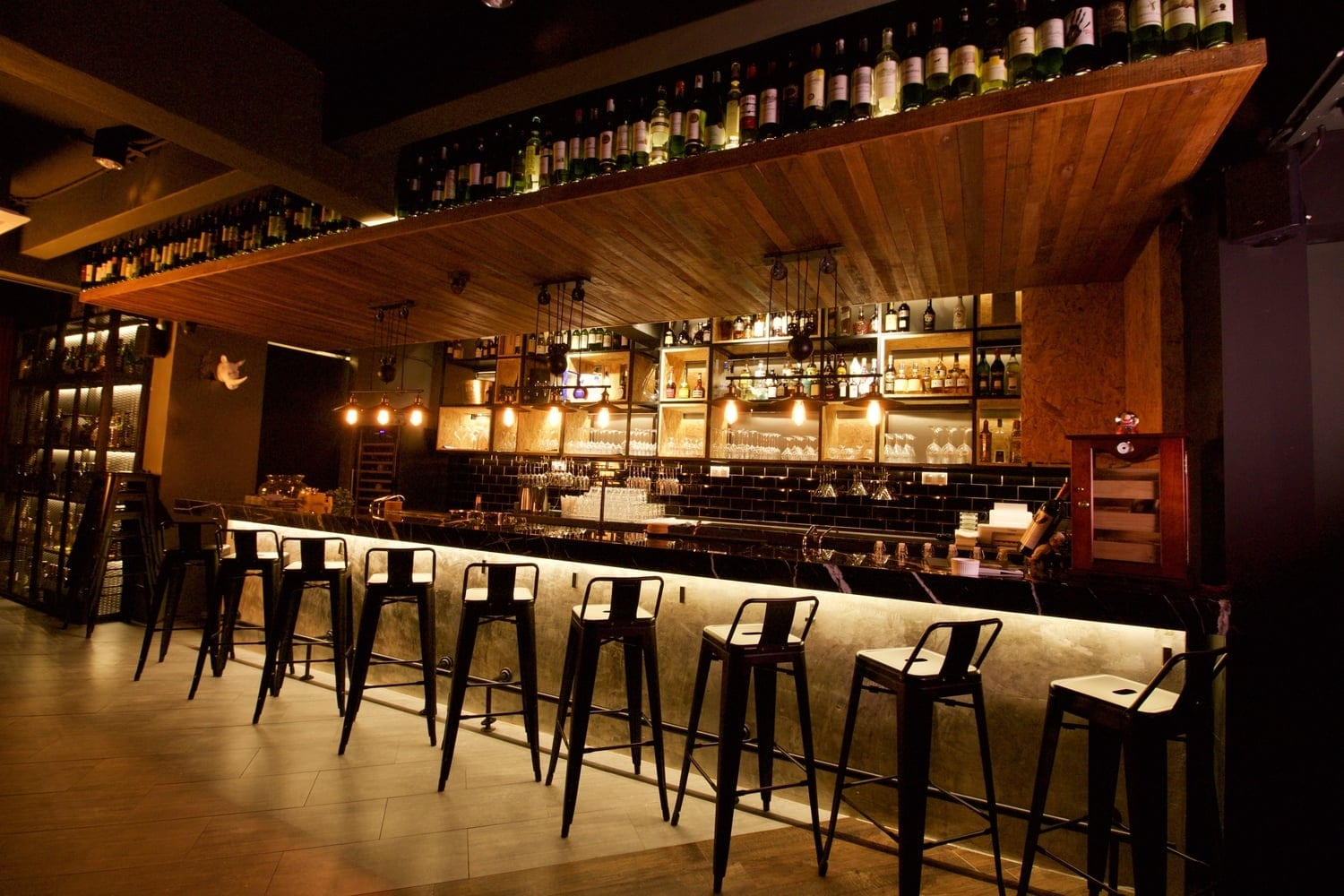5 Independent Wine Bars In Klang Valley That Are Perfect