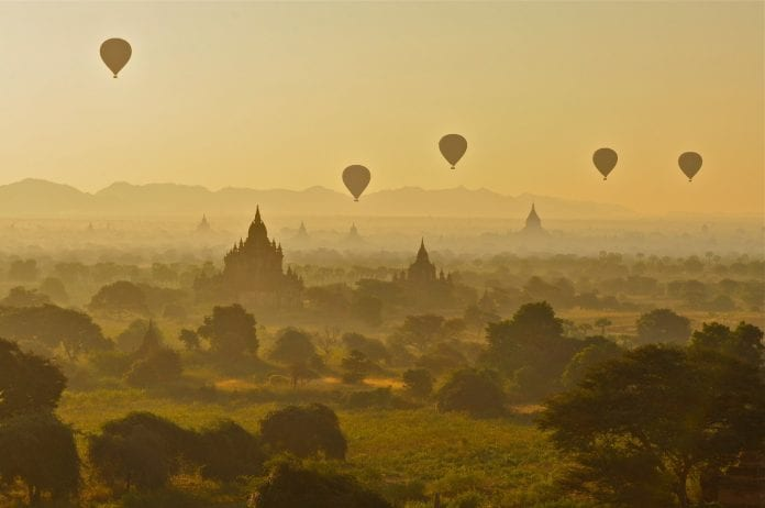 8 Beautiful Places in Southeast Asia to Visit Once in a Lifetime