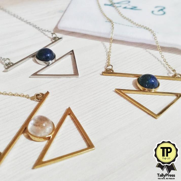 Liz B singapore's top 10 handmade jewellery brands