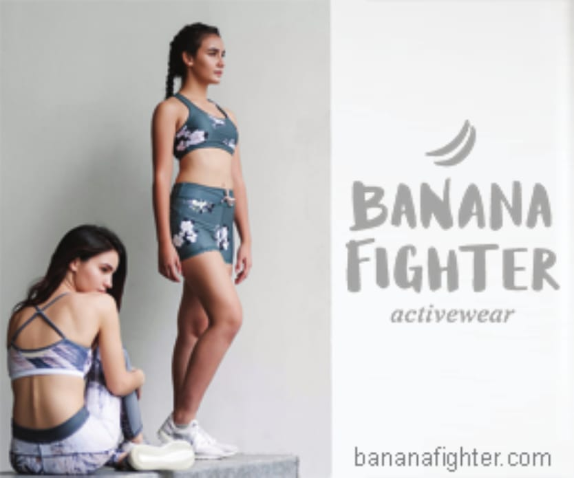 Banana Fighter
