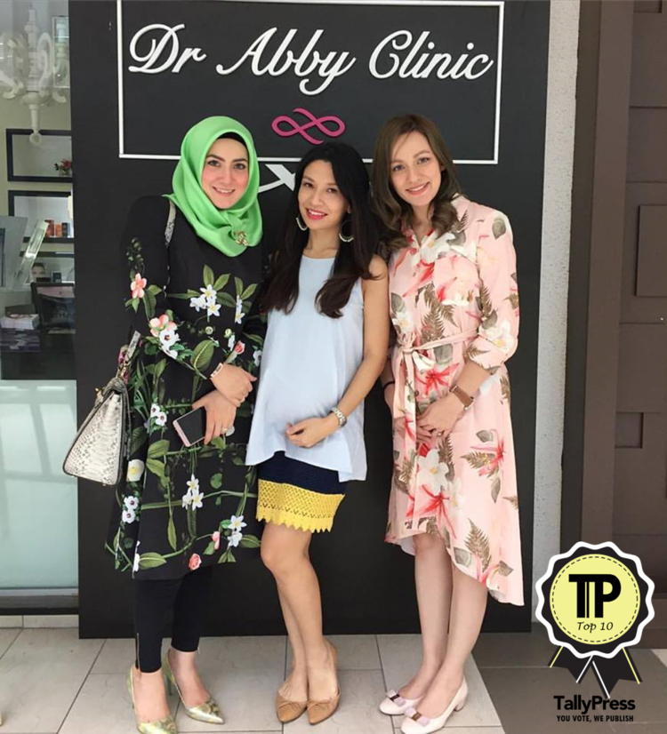 top-10-aesthetic-clinics-in-klang-valley-dr-abby-clinic