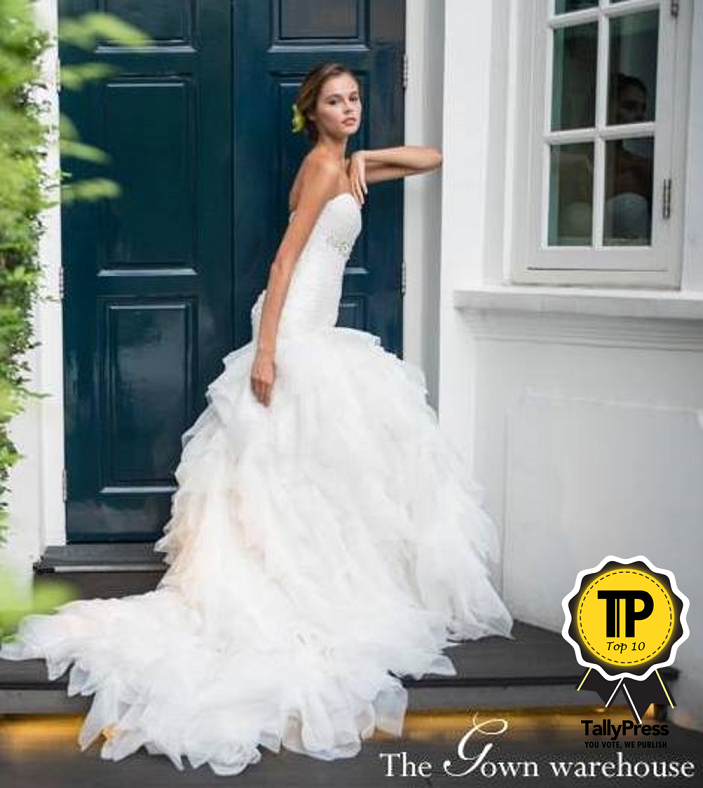 Singapore\'s Top 10 Bridal Houses | TallyPress