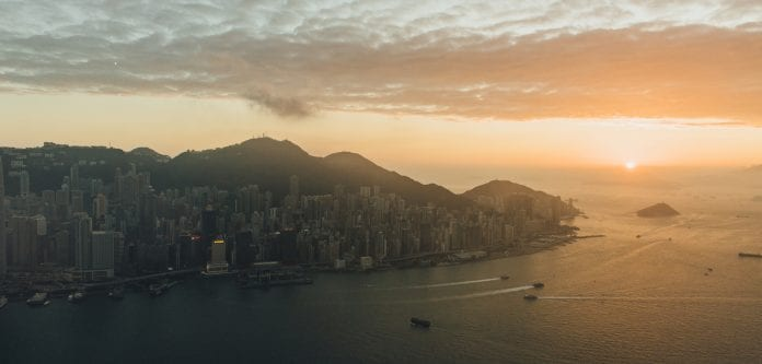 Hong Kong – A City That Never Sleeps