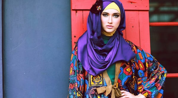 Malaysia S Top 10 Muslimah Fashion Brands Tallypress