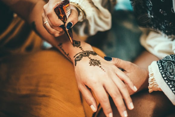 Top 10 Henna Artists In Klang Valley Tallypress