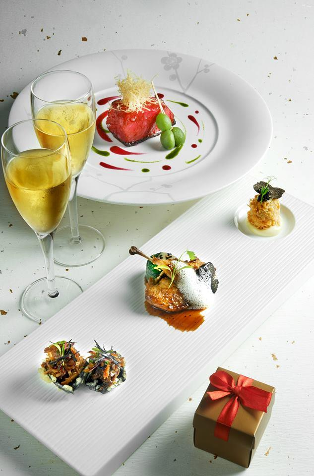 how to become michelin star restaurant