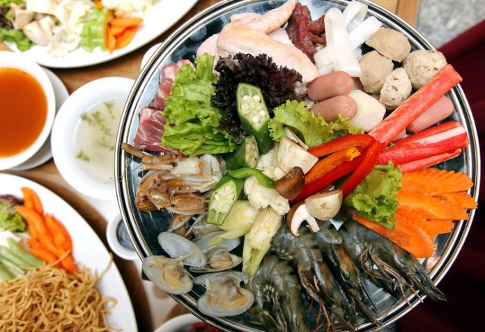 Top 10 Steamboat Restaurants in KL & Selangor