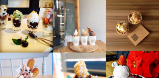Get Your Ice Cream Fix at These 7 Dessert Shops in Damansara Uptown