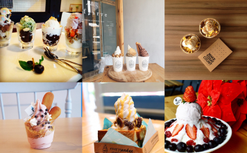 Get Your Ice Cream Fix at These 7 Dessert Shops in Damansara Uptown