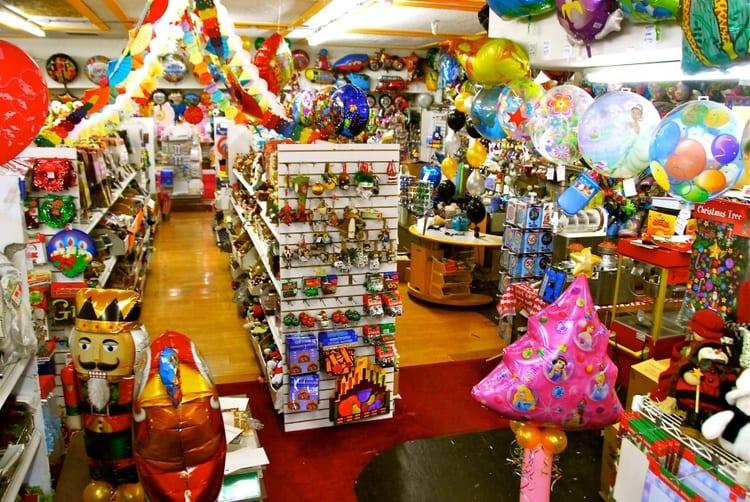 Top 10 Party Stores in Malaysia TallyPress