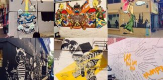 SS2 Has Become The New Instagram-Worthy Place With These Murals!