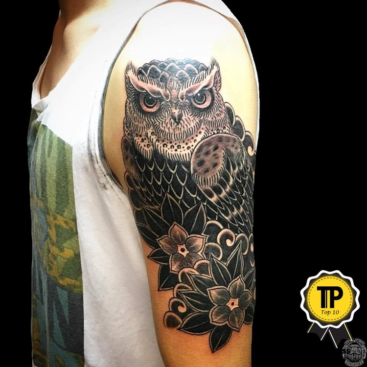Tententattoo: Singapore's Top 10 Tattoo Studios