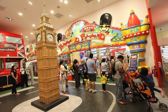 Top 10 Indoor Play Centres for Kids in KL & Selangor