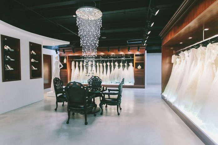 Top 10 Bridal Houses in Penang