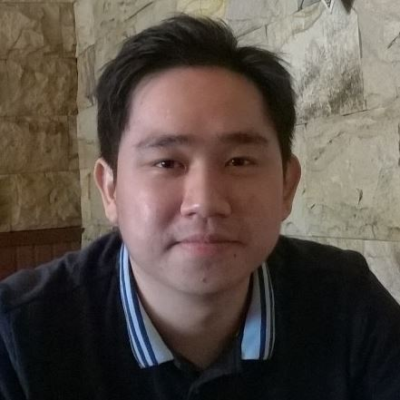 Woon Cherk - one of the members of the founding team