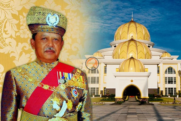 Monarchies of Malaysia