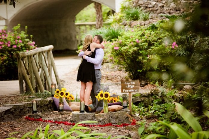 5 Tips To Nail A Wedding Proposal