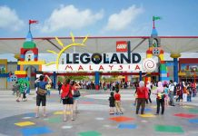 7 Highlights and Things To Do At Legoland