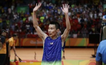 8 Great Sportsmanship We Can Learn From Dato' Lee Chong Wei