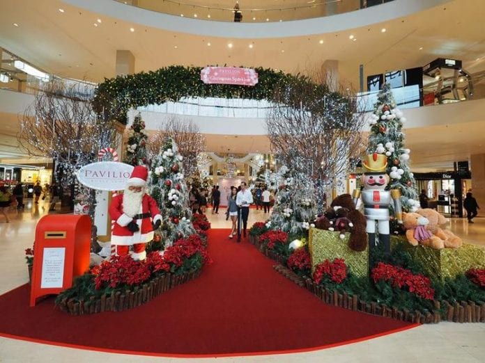 Kl Shopping Mall Christmas Decorations 2015 Tallypress