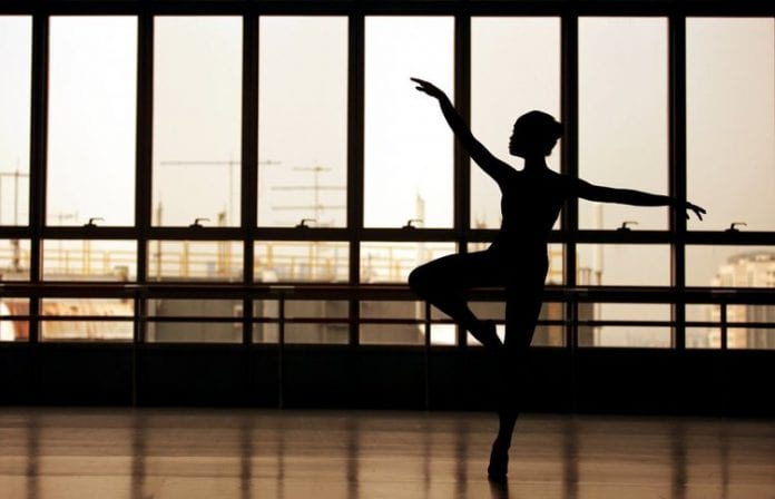 Top 10 Dance Studios in Singapore