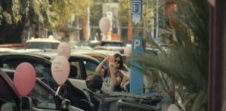 Pink Balloons spotted in KL & PJ