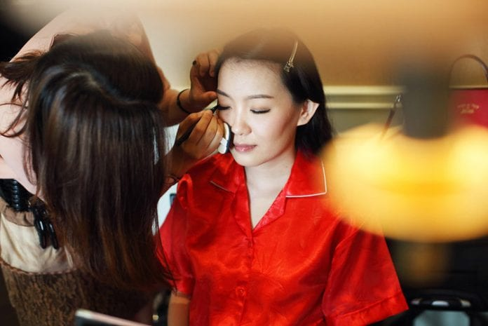 Top 10 Bridal Makeup Artists in Penang