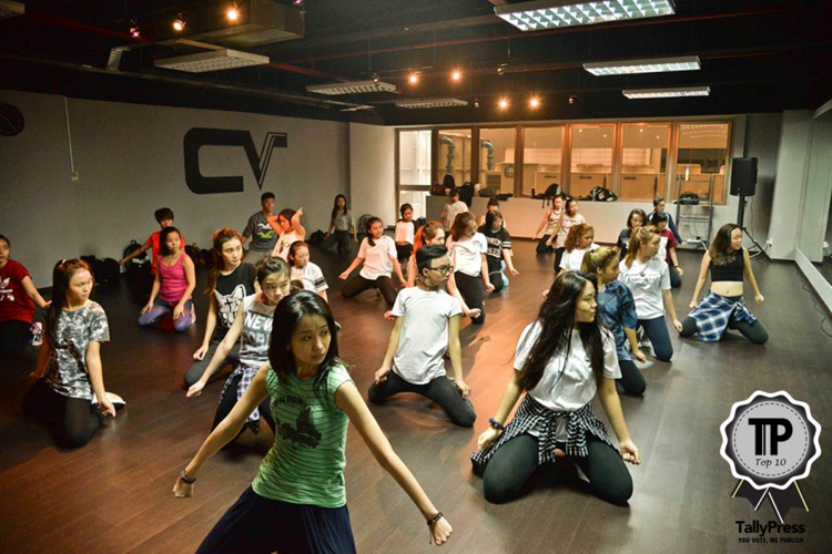 top-10-dance-studios-in-singapore-converge-studios