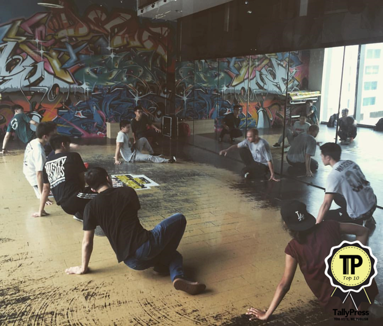 top-10-dance-studios-in-singapore-recognize-studios