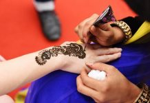 Henna Artists in Singapore