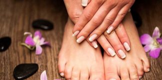Top 10 Nail Salons in Penang