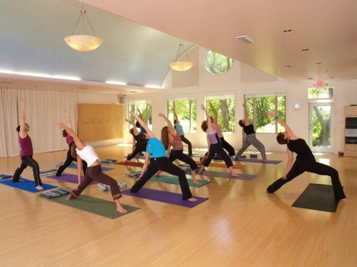 Top 10 Yoga Studios in Penang