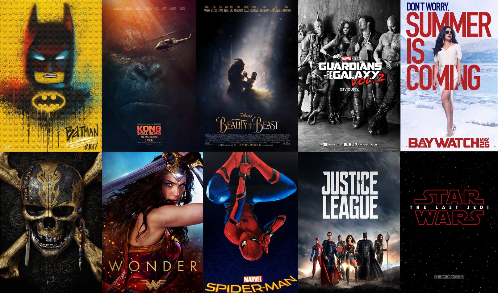 What interesting movies you can watch 48