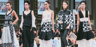 Singapore's Top 10 Local Fashion Brands