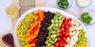 Singapore's Top 10 Salad Bars