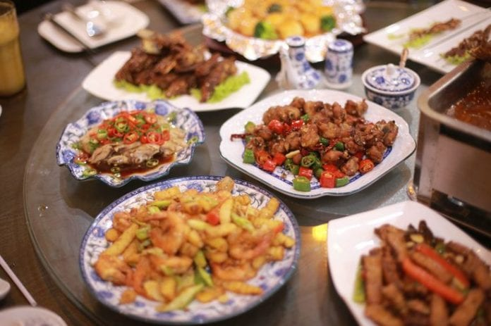 Top 10 chinese muslim restaurants in kl selangor for Amber asian cuisine rathfarnham
