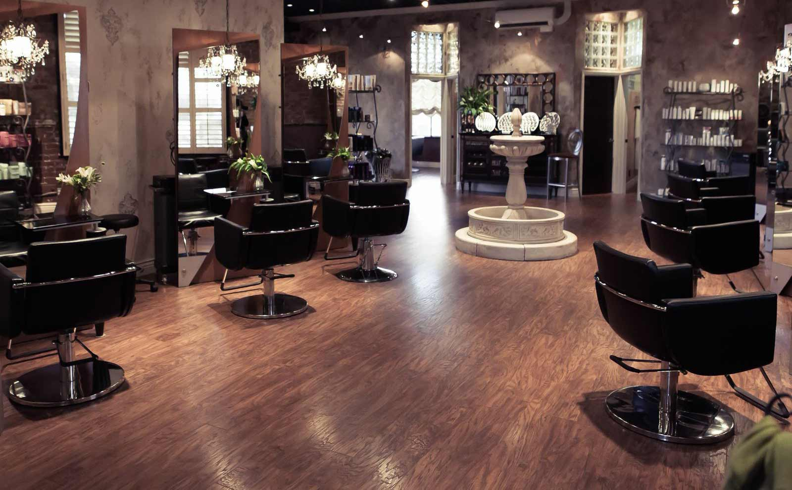 Top 10 hair salons in penang tallypress - Salons fotos ...