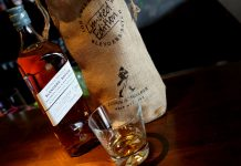 Blenders' Batch Series Bourbon Cask & Rye Finish