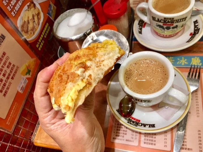 10 Must Eat Food in Hong Kong