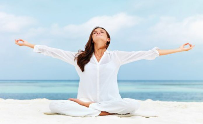 10 Simple Ways to Release Stress