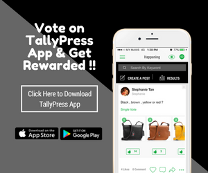 Join TallyPress App & Get Rewarded!