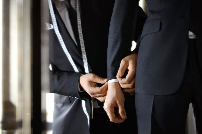 Top 10 Men's Tailoring Shops in KL & Selangor